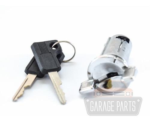 cilindro ignição c/ chaves opala caravan pickup d10 d20 d40