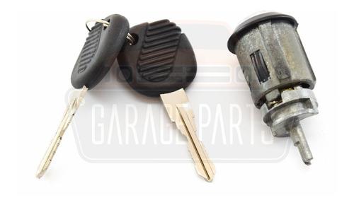cilindro ignição com chaves gol parati saveiro g2 bola