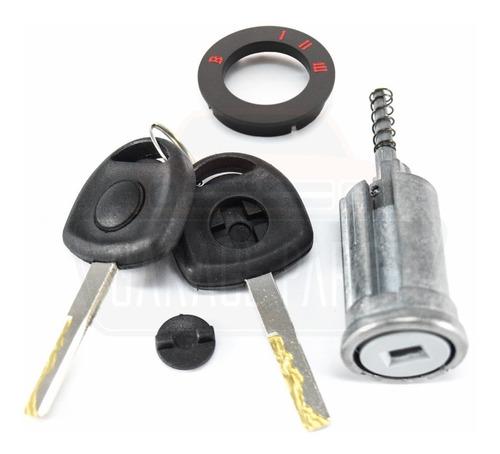 cilindro ignição vectra com chave para transponder 97/05