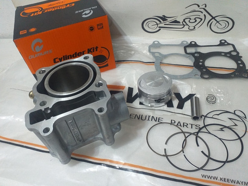 cilindro kit outlook 150cc