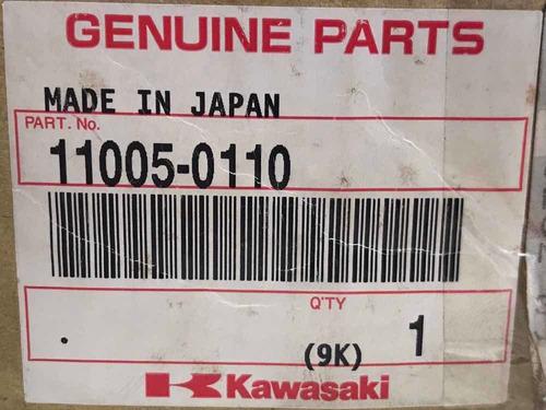 cilindro kxf 250 09 original novo 11005-0110 cod: 2055
