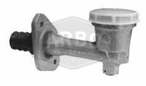cilindro maestro ford f100 4.9 inyeccion embrague  wildbrake
