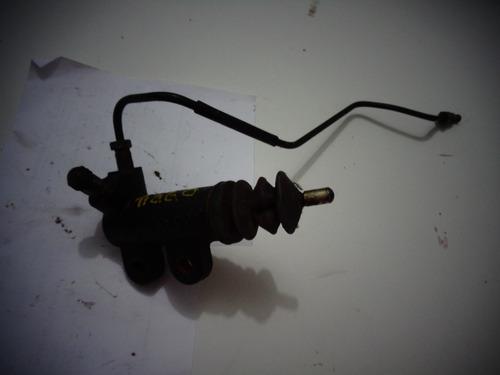 cilindro mestre auxiliar embreagem chery tiggo