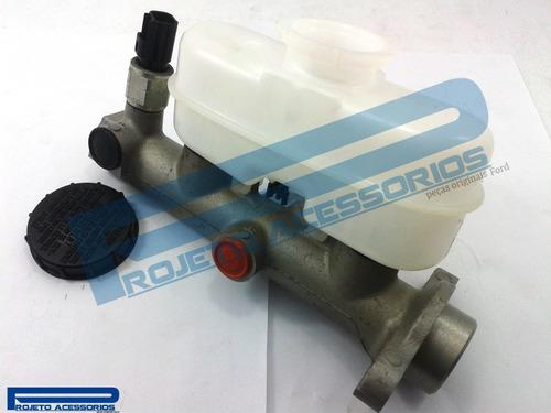 cilindro mestre de freio explorer 04/05 s/sensor
