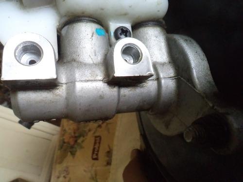 cilindro mestre de freio hyundai hb20 1.0 2015 peça original