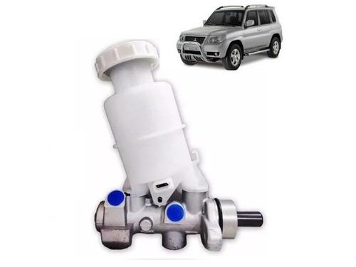 cilindro mestre de freio pajero io tr4 1.8 2.0 automática