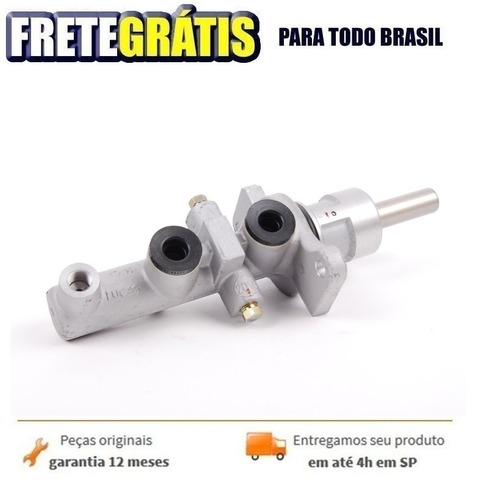 cilindro mestre do freio bmw 523i 1995-2000 original