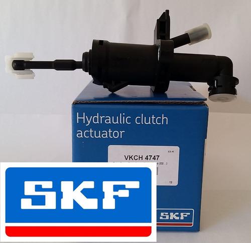 cilindro mestre embreagem polo spacefox 02/... skf vkch4747