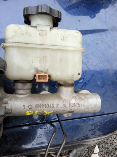 cilindro mestre freio ssangyong rexton