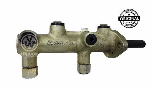 cilindro mestre santana/ quantum ate /90  bendix original vw
