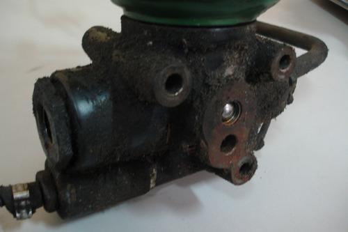 cilindro mestre suspensão citroen xantia 1998/2001 traseiro