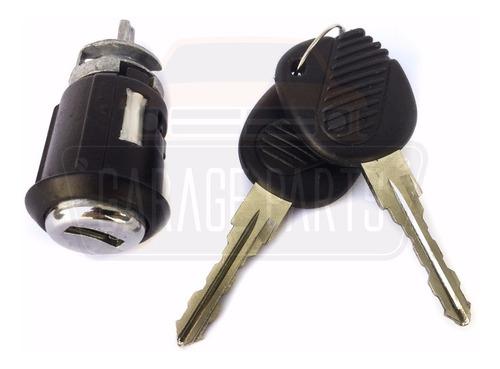 cilindro miolo ignição chave p/ chip - kombi carat 98 a 13