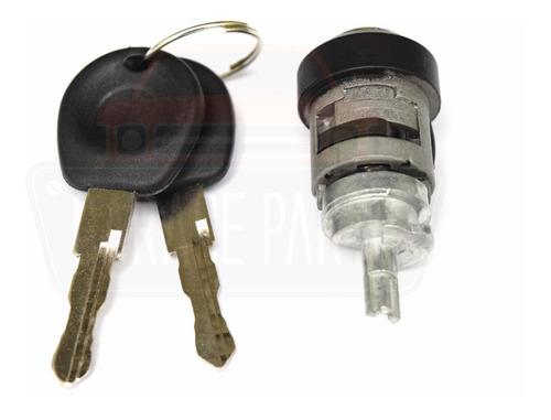 cilindro miolo ignição chaves santana / quantum até 1989