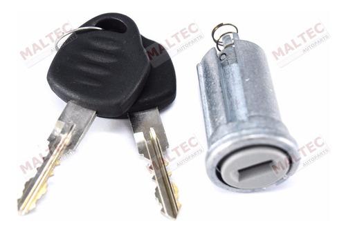 cilindro miolo ignição com chaves celta / prisma até 2012