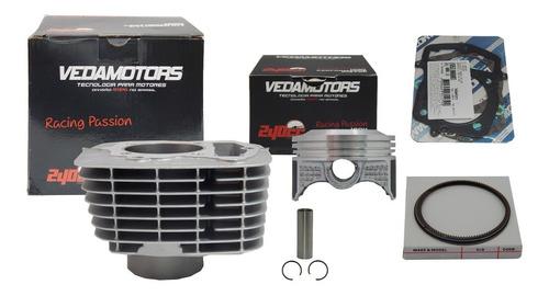 cilindro motor para