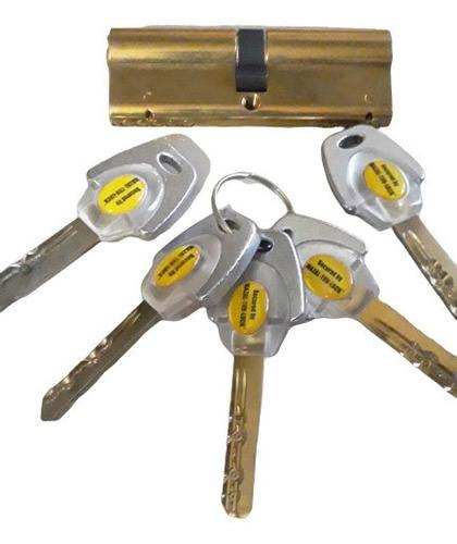 cilindro multilock 90mm puertas chinas mul t lock cisa