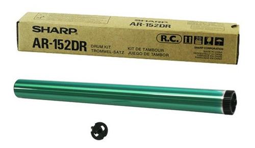 cilindro o drum original sharp ar-152dr