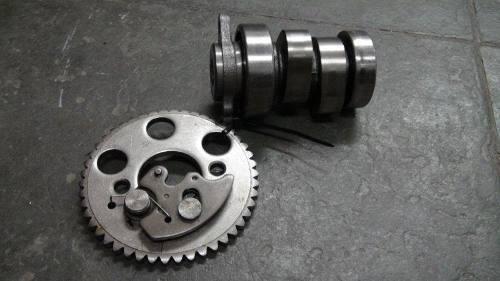 cilindro original da xt660,mt 03 com pistão