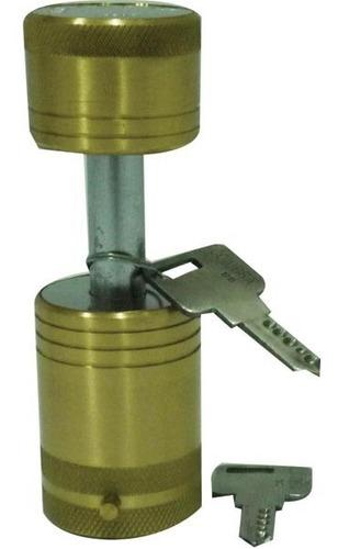 cilindro para cadeado milano tetra/ml