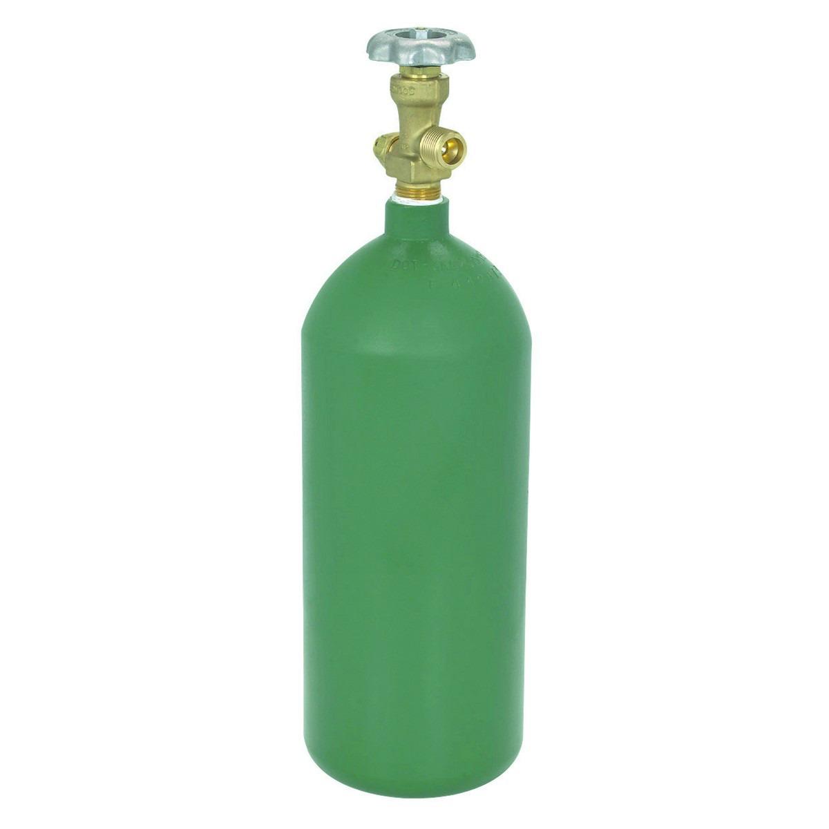 Cilindro Para Oxigeno 20 Pies C 250 Bicos 2 900 00 En