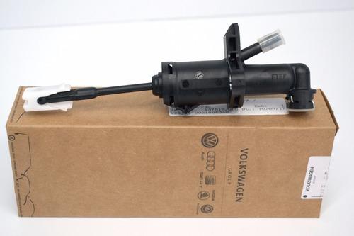 cilindro pedal embreagem fox gol sav original vw 6qe721388a