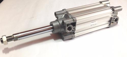 cilindro piston 63-100 mm  neumatico smc cp96  nuevo prensa