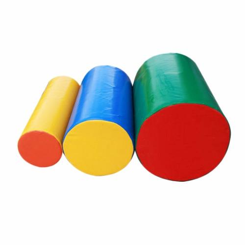 cilindro  psicomotricidad polifon 60x30cm (por pedido)