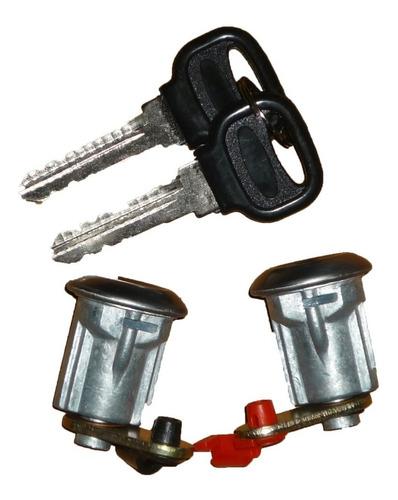 cilindro puerta mazda 323
