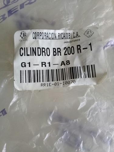 cilindro r1 200 cc original bera