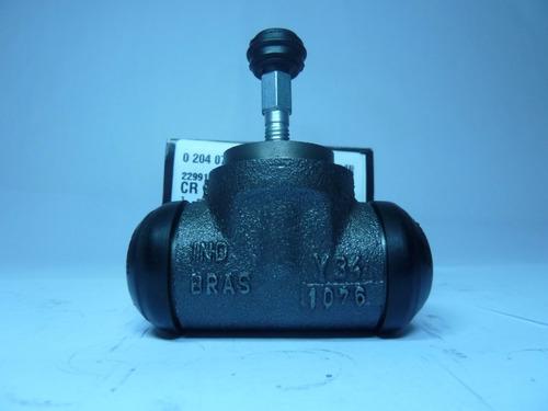 cilindro roda tras esq ipanema 2.0 efi 89/97 bosch cr9190