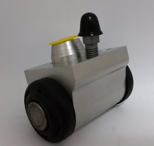cilindro roda tras orig alum renault logan 08/13 6001551410
