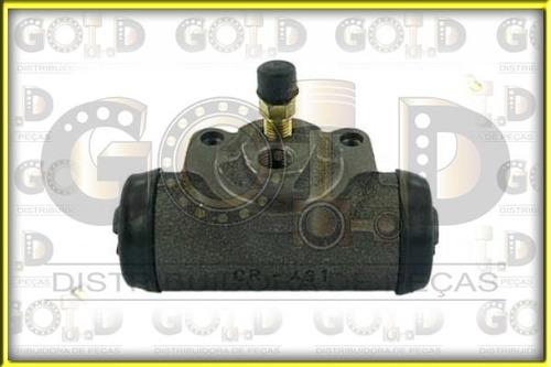 cilindro roda traseira hilux 2.8 4x4/ 3.0 asp (.../04)
