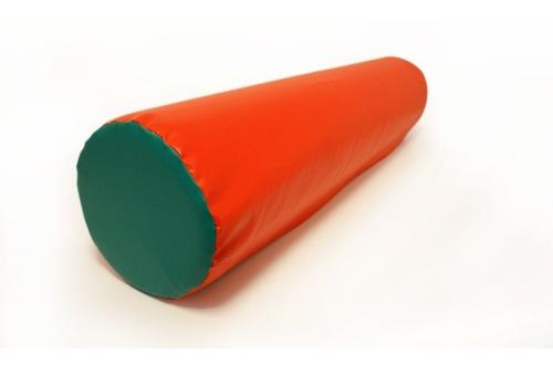 cilindro rodillo estimulador de gateo bebes gomaespuma 50x15