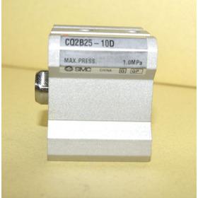 Cilindro Smc Referencia: Cq2-b25-10d. Cod. 00470