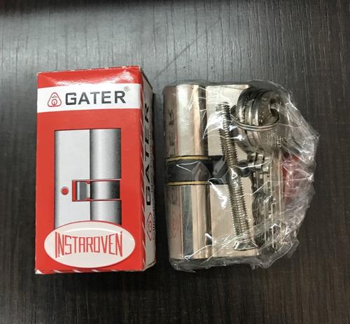 cilindro tipo pera 60 mm gater