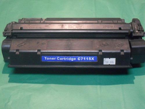cilindro toner c 7115x  com 50% de carga