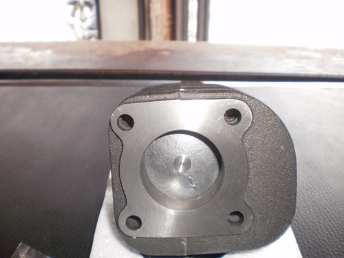 cilindro yamaha jog 3kj nexone aprio artistic 40 mm