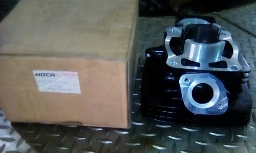 cilindro yamaha rxz-135,modelazo(55k-11311-00)piston y aros)