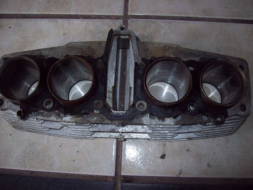 cilindros camisas 1980 honda cb750k original barato