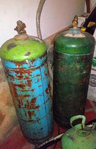 cilindros de 55 kilos  22 y 12