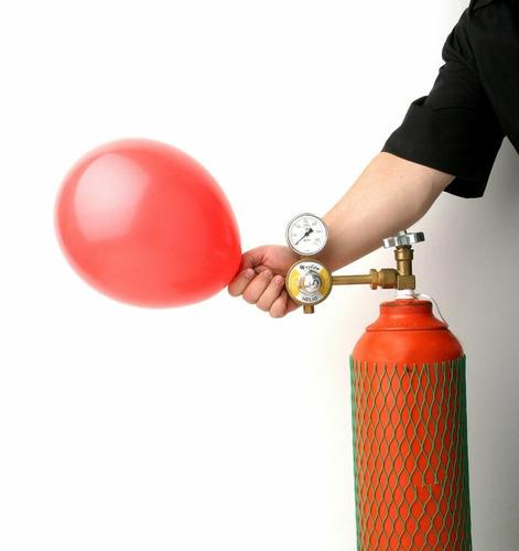 cilindros de gás hélio pra balões aluguel  venda e recargas.