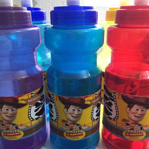 cilindros dulceros 1/2 lt  personalizados fiestas