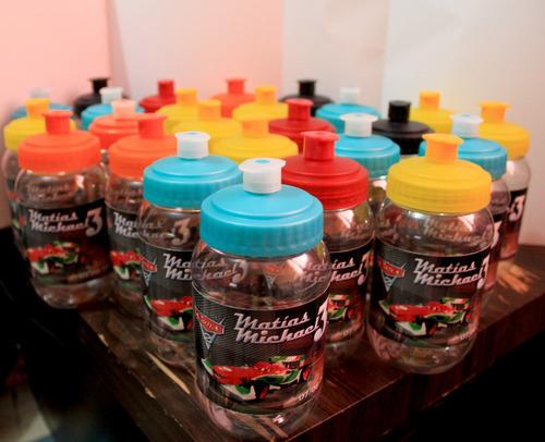 cilindros dulceros personalizado diseño gratis!