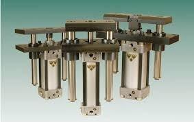 cilindros e implementos neumáticos