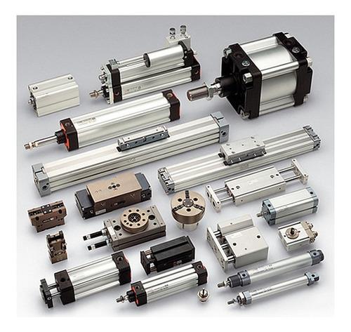 cilindros neumáticos según medidas fabricación sobre planos
