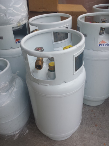 cilindros para gas lp, tanques para montacargas, carburación