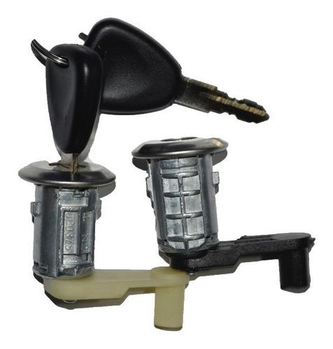 cilindros puerta para renault megane 1