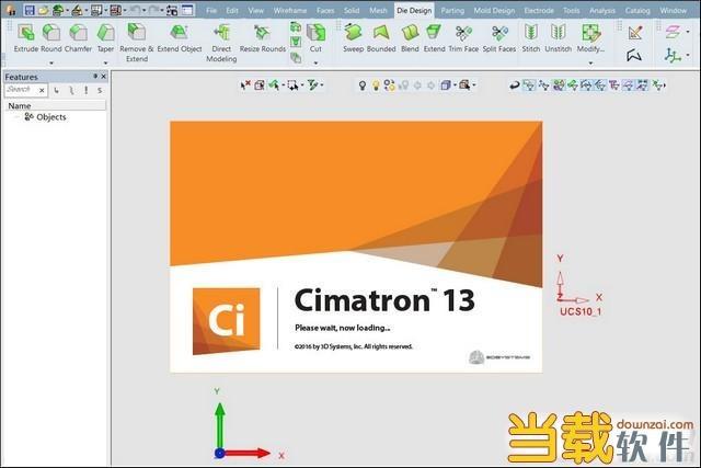 Cimatron It 13 Crackers - charlottepoks