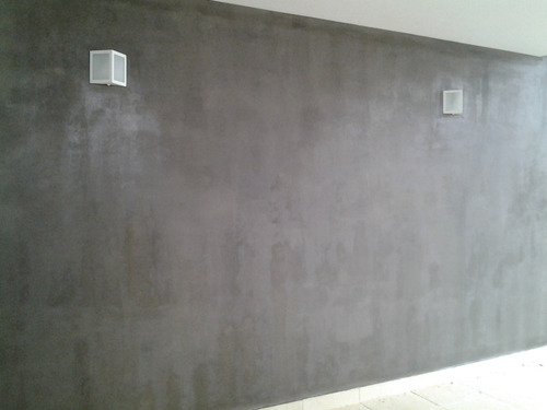 cimento queimado para parede 20kg rende 4,5m²