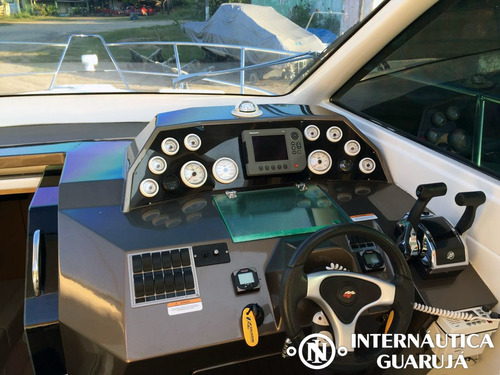 cimitarra 380 ht 2012 sessa intermarine azimut focker real